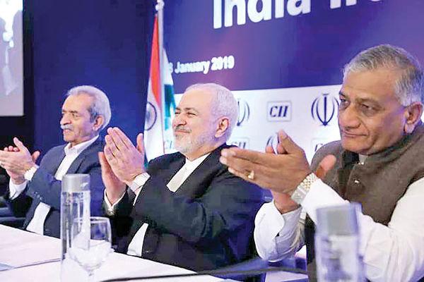 مدل انتقال پول نفت از هند