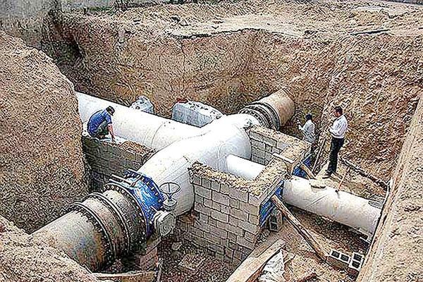 انتقال 15 میلیون مترمکعب آب از دریا به فارس