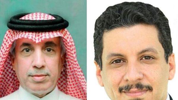 از سر گرفته شدن روابط قطر و دولت مستعفی یمن