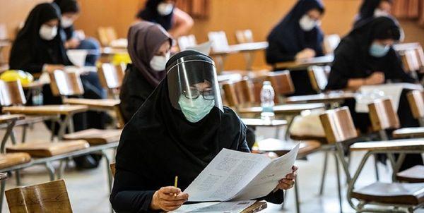 خبر سخنگوی سازمان سنجش آموزش کشور از امکان ثبت نام مجدد در آزمون ارشد