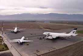 پرواز صبح تهران- خرمآباد لغو شد