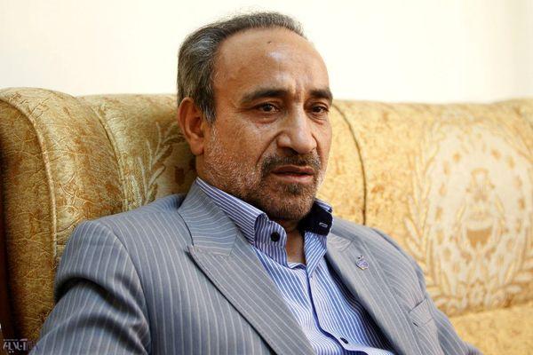 ثبت نام استاندار دولت روحانی برای انتخابات شورای شهر