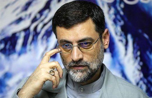 انتقاد قاضی زاده هاشمی از مناظرات انتخابات 1400
