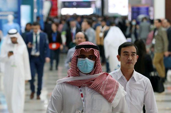 توقف اعلام آمار روزانه مبتلایان به کرونا در عربستان