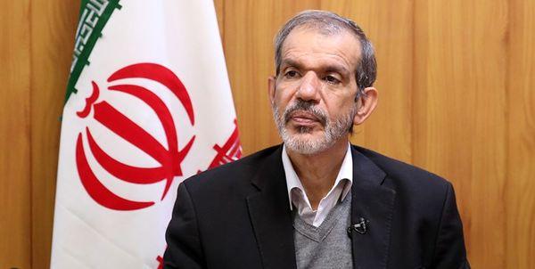 انتظار سفیر ایران درباره برخورد دولت عراق با گروههای تروریستی در اقلیم کردستان