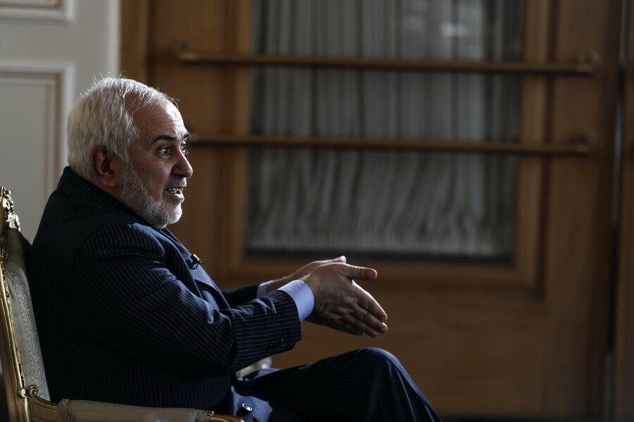 ظریف: برجام را انتخاباتی نکنید/فرصت ویژهای ایجاد شده است/ بایدن به زمان نیاز دارد