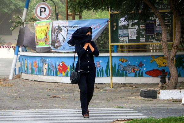 پیش بینی وضعیت هوای استان تهران در روزهای آینده