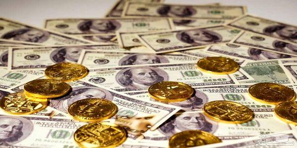 واکنش  قیمت دلار به اخبار برجامی/ سکه ارزان شد