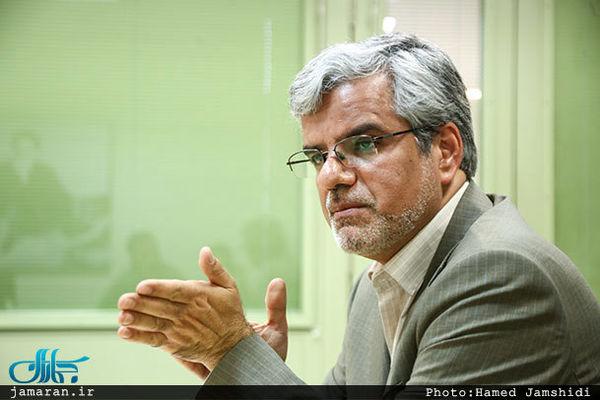 واکنش صادقی به حمایت جدید مجلس از صداوسیما