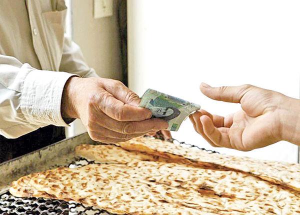 قیمت نان در آستانه افزایش رسمی
