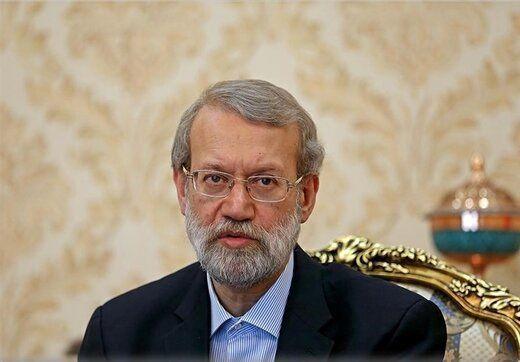 واکنش علی لاریجانی به انتقادات از عملکرد برادرانش