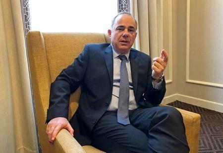 تشریح محور مذاکرات مرزی با لبنان از سوی وزیر رژیم صهیونیستی