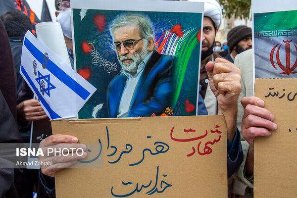 تغییر نام خیابان صنایع به شهید فخریزاده