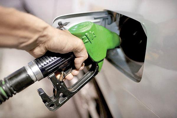سناریوی اصلی برای بنزین