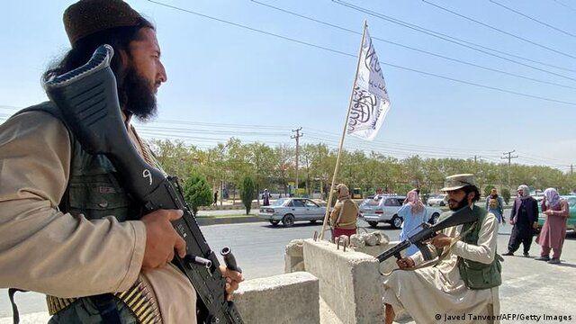 طالبان برای تحویل اسلحه و مهمات ۷ روز به افغانها مهلت داد