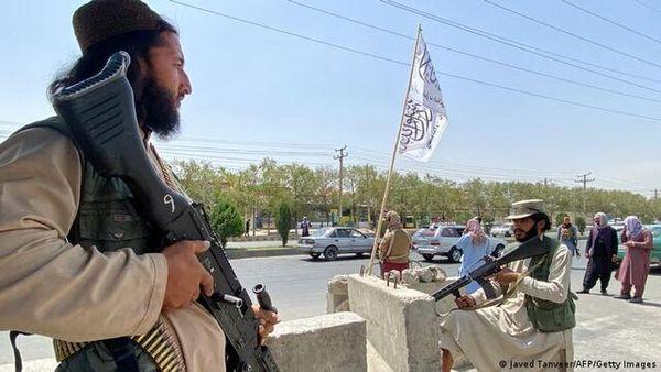 مهلت یک هفتهای طالبان به مردم افغانستان برای تحویل اسلحه و مهمات