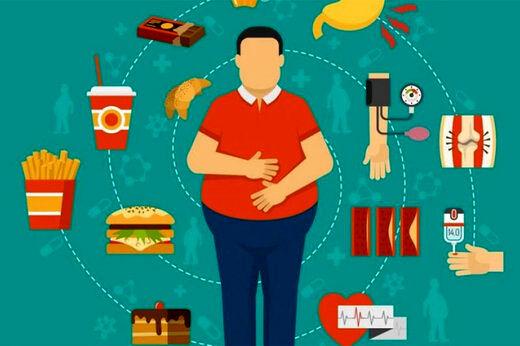 چگونه با فشار گرسنگی در رژیم لاغری مقابله کنیم؟