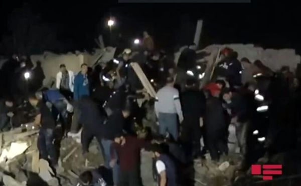 حمله وحشتناک ارمنستان به دو شهر آذربایجان