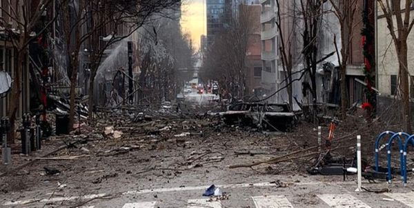 هویت عامل حمله انتحاری نشویل اعلام شد