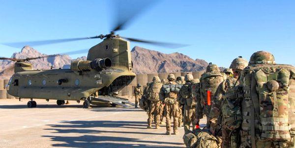 آمریکا دو پایگاه بزرگ خود را در افغانستان حفظ میکند