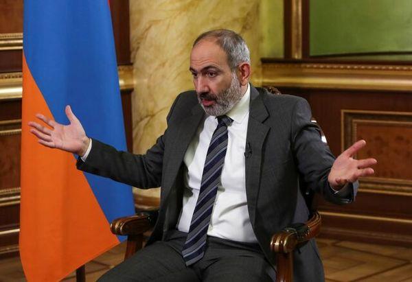 نخست وزیر ارمنستان کناره گیری می کند
