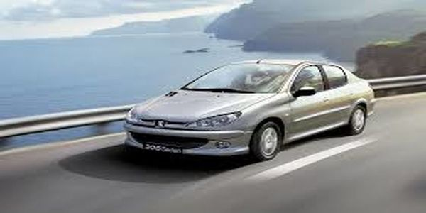 قیمت خودروهای پرتیراژ ایران خودرو در بازار