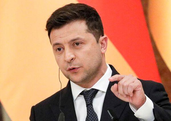 اعلام آمادگی اوکراین برای عضویت در ناتو