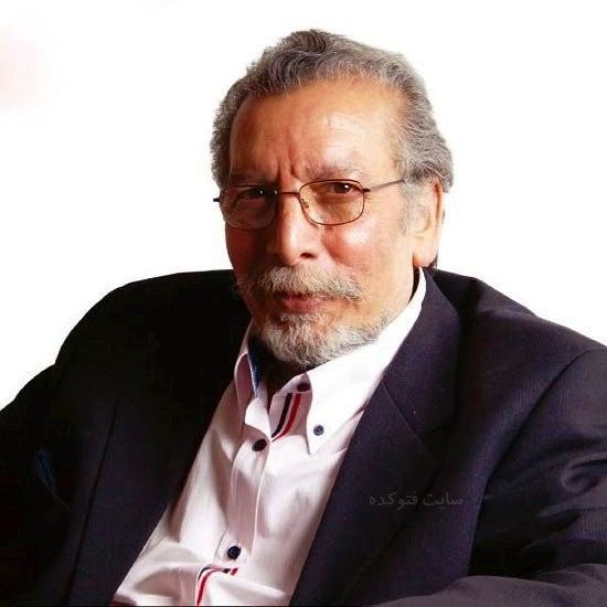 بهمن مفید درگذشت