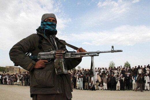 طالبان مرز افغانستان با چین را تصرف کرد