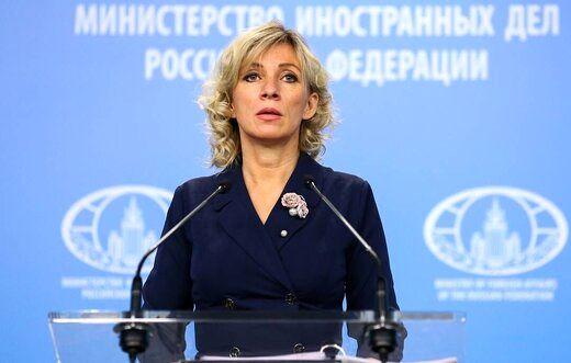 روسیه خواستار بازگشت آمریکا به برجام شد