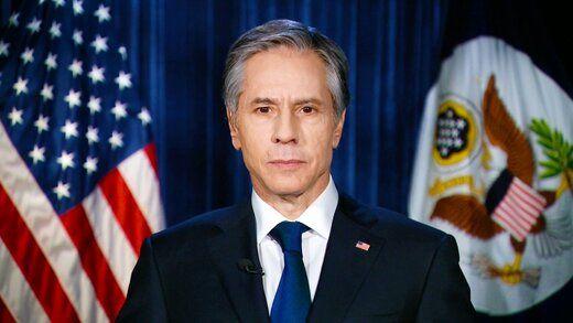 پیام تبریک وزیرخارجه آمریکا به مناسبت نوروز+ عکس