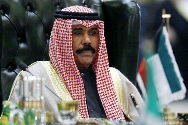 امیر کویت انفجارهای تروریستی «بغداد» را محکوم کرد