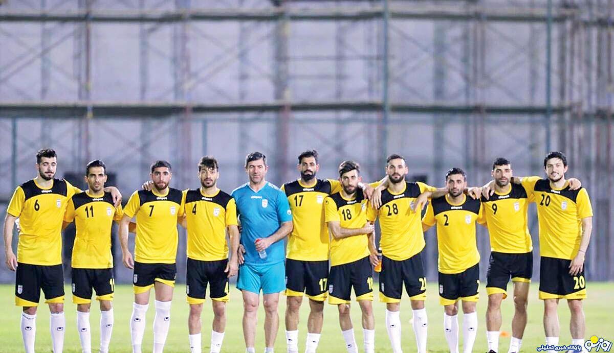 ایران نگاهت میکند