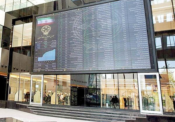 خطای مکرر در بورس تهران