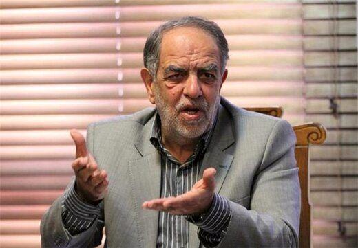 ترکان: میگویند قصد مذاکره با آمریکا داریم اما روحانی نباشد