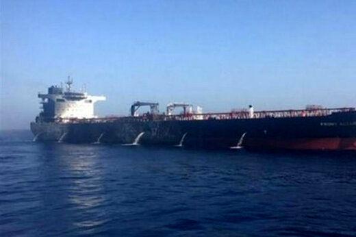 گزارش رویترز از رویت محموله سوخت ایران در بانیاس