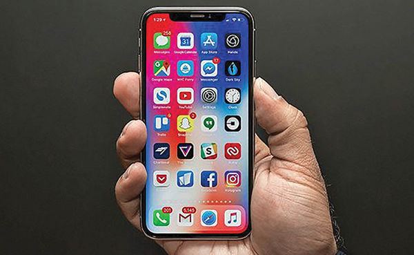 برنامه اپل برای تعمیر رایگان صفحه نمایش آیفون ۱۰ اس