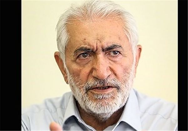 محمد غرضی کاندیدای انتخابات 1400 شد