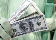 دلار، قصه پرواز، سقوط و آرامش