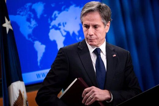 اظهارات تازه بلینکن درباره برنامه دولت بایدن برای افغانستان و به رسمیت شناختن طالبان