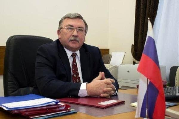 درخواست مهم اولیانوف از آژانس درباره ایران
