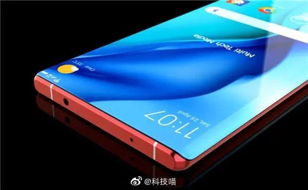 سری گوشی هوشمند Huawei Mate 40 اکتبر معرفی و عرضه خواهد شد
