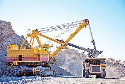 برنامه غول سنگآهن برای 2021