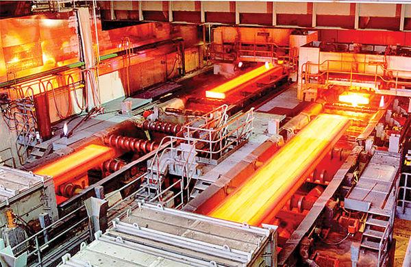 استراتژیهای مشترک20شرکت برتر فولادی جهان