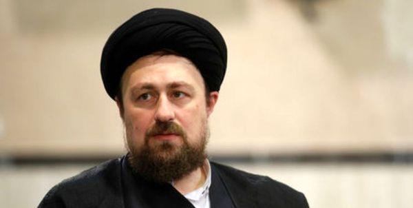 ادعای یک رسانه درباره انصراف سیدحسن خمینی از کاندیداتوری در انتخابات