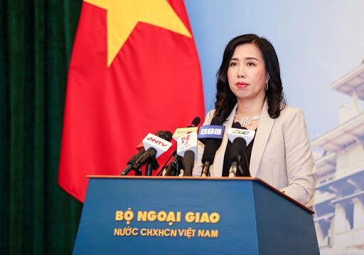 انتقاد ویتنام از تحریم یک شرکت به بهانه انتقال محصولات نفتی از ایران