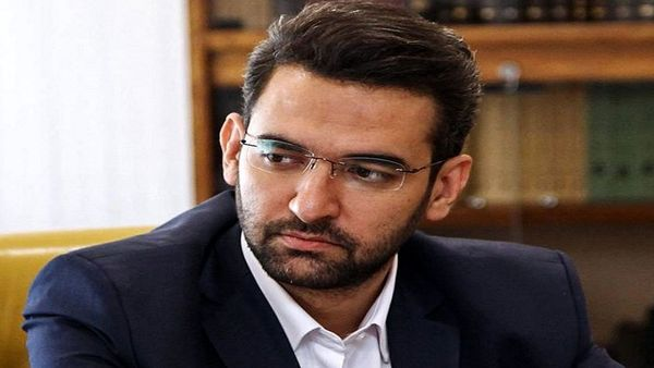 وزیر ارتباطات به کرمان سفر میکند