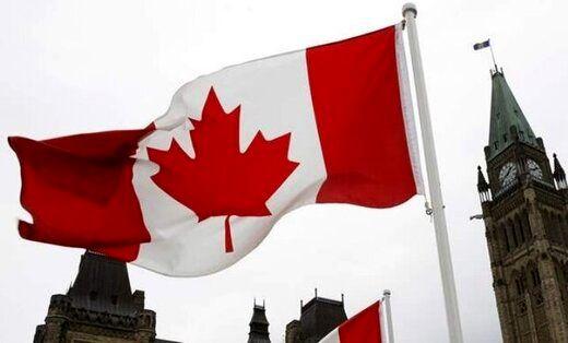 تحریم ۹ شهروند روسیه از سوی کانادا