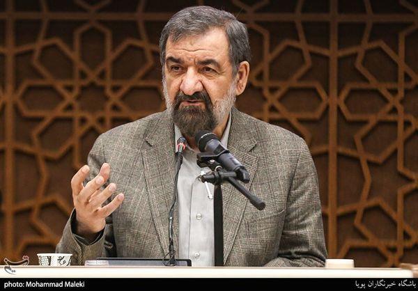 نظر محسن رضایی درباره قیمت ارز و مشکلات بانکی