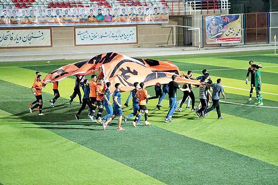 کرمان؛ قطب غیرمنتظره لیگ برتر؟